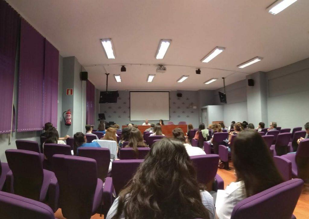 Conferencia de Clausura Máster IEDPD
